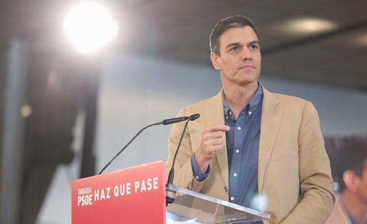 Pedro Sánchez asegura que no habrá independencia en Cataluña