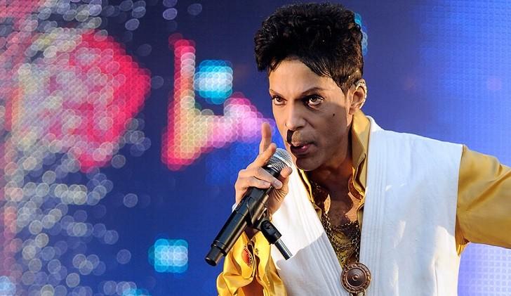 Libro con las memorias de Prince saldrá a la venta en oct.bre
