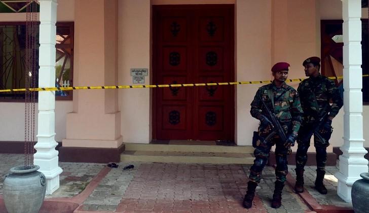 """Sri Lanka: """"Los atentados del domingo fueron en respuesta al ataque contra las mezquitas en Nueva Zelanda"""""""