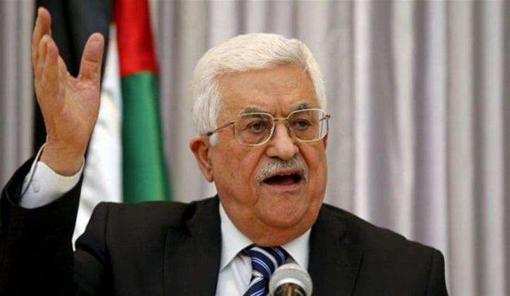 """Palestina reitera que no aceptará """"el acuerdo del siglo"""" de Trump."""