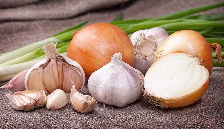 Cuatro alimentos que ayudan a prevenir los resfríos