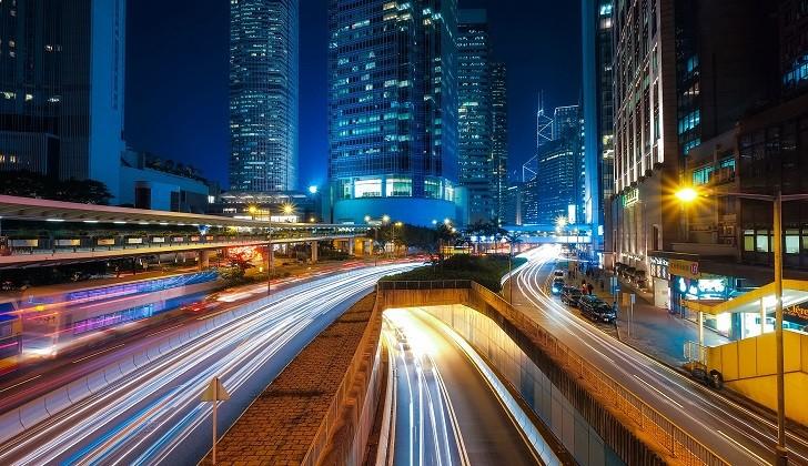 Vivir cerca de grandes carreteras puede enlentecer desarrollo de niños