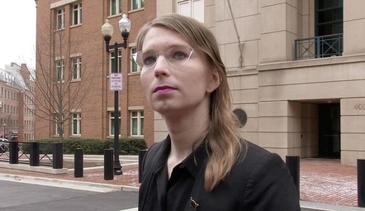 Corte de Estados Unidos rechaza liberar a Chelsea Manning