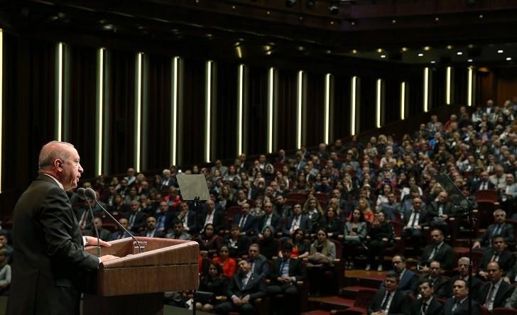 Erdogan justificó el Genocidio Armenio en su 104° aniversario