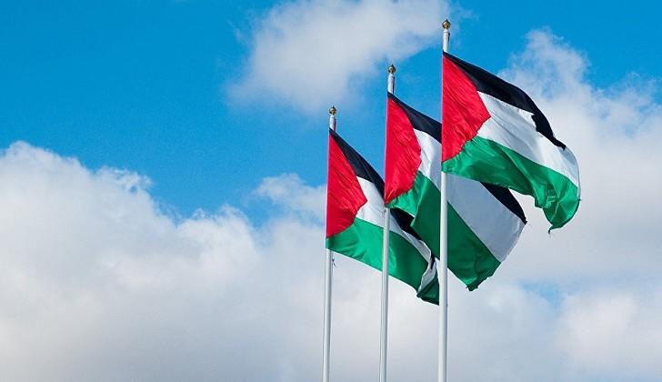 Exlíderes europeos instan a la UE a defender la creación de un Estado palestino