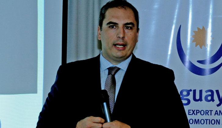 Subsecretario de Economía, Pablo Ferreri.