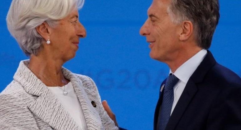 Coyuntura: El FMI concretará el tercer desembolso por US$10.800 millones