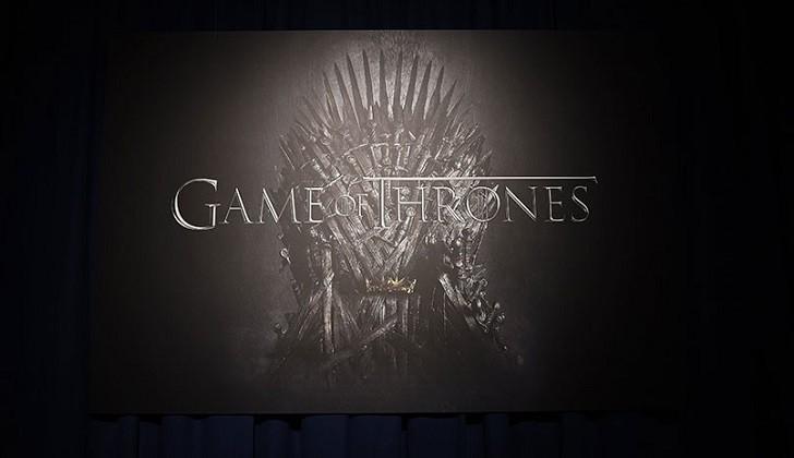 Furor por el estreno de la octava y última temporada de Game of Thrones.