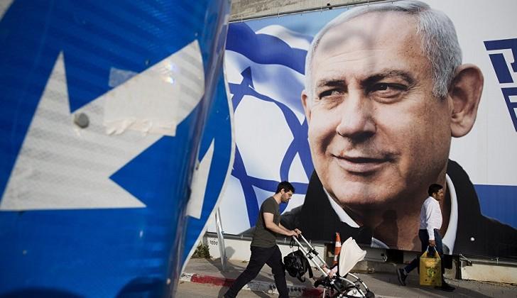 Netanyahu buscará mantenerse en el poder en las elecciones de este martes en Israel