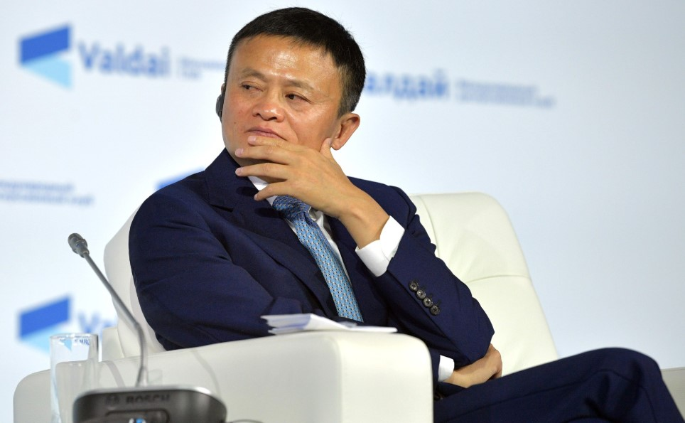 Multimillonario chino a favor trabajos de 72 horas por semana