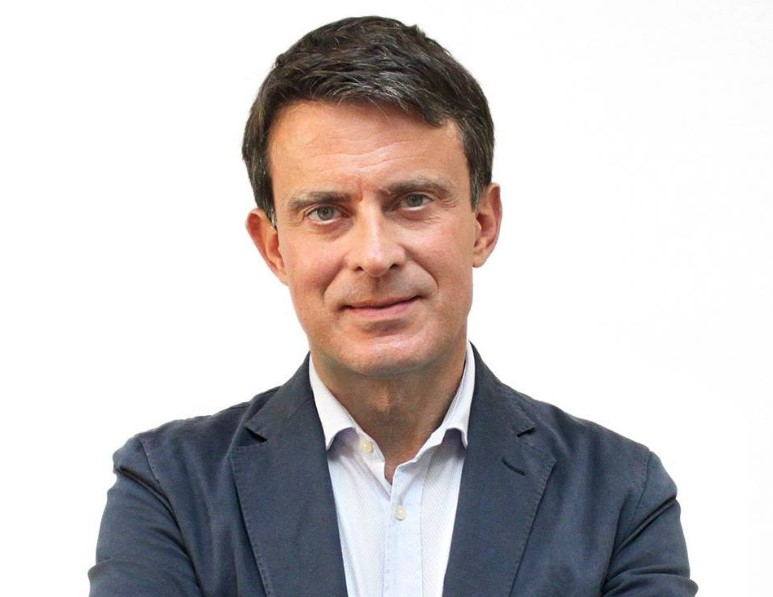 Manuel Valls. Foto: Facebook
