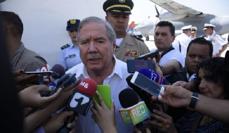 Exigen renuncia del ministro de Defensa tras el asesinato de un exguerrillero de las FARC por parte del Ejército