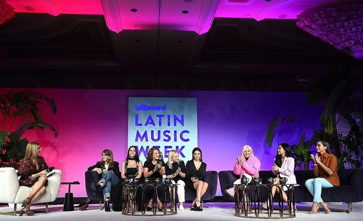 Artistas latinoamericanas hablan sobre en el machismo en la industria