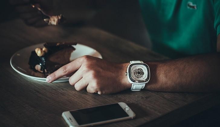 ¿Pueden los smartphones estar relacionados con el aumento de peso?. Foto: Pixabay