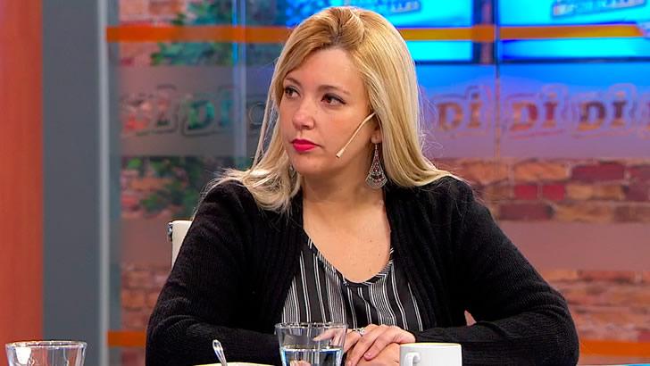 Valeria Ripoll (ADEOM).