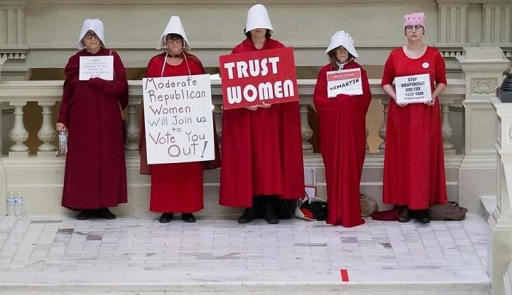 Alabama aprueba la ley contra el aborto más estricta de Estados Unidos