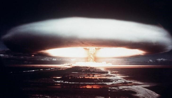ONU: Riesgo de guerra nuclear es el más elevado desde II Guerra Mundial