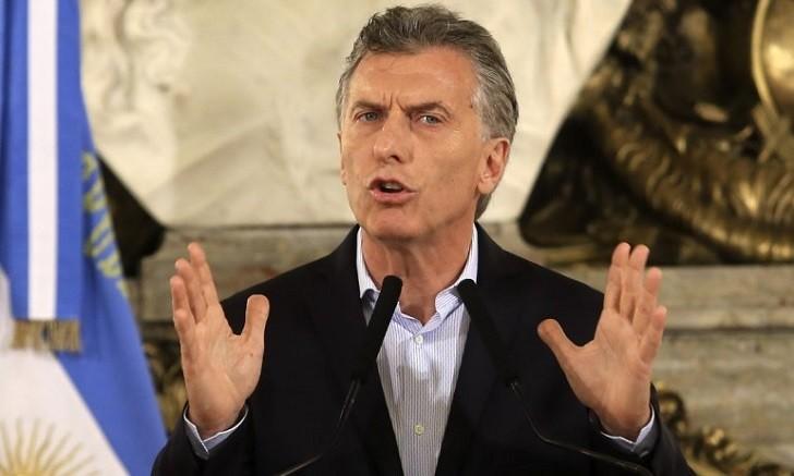 Macri envía una carta a la oposición en busca de un acuerdo político de cara a las elecciones