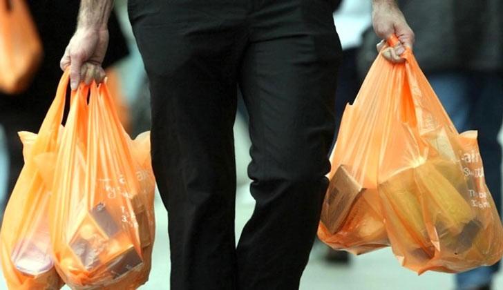 """Cobro de bolsas plásticas: """"Estamos muy contentos con la respuesta de la población"""""""