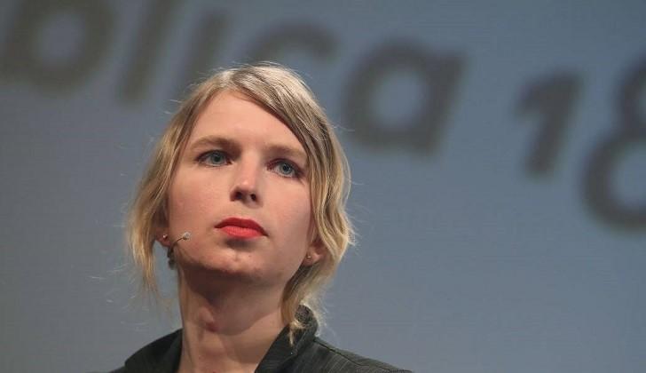 Chelsea Manning volvió a prisión por negarse a declarar