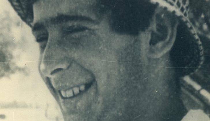 Roberto Gomensoro, el primer desaparecido a manos del terrorismo de Estado.
