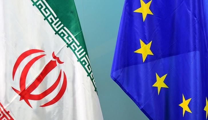 """La UE  tras amenaza de Trump a Irán: """"La región no necesita más elementos de desestabilización"""""""