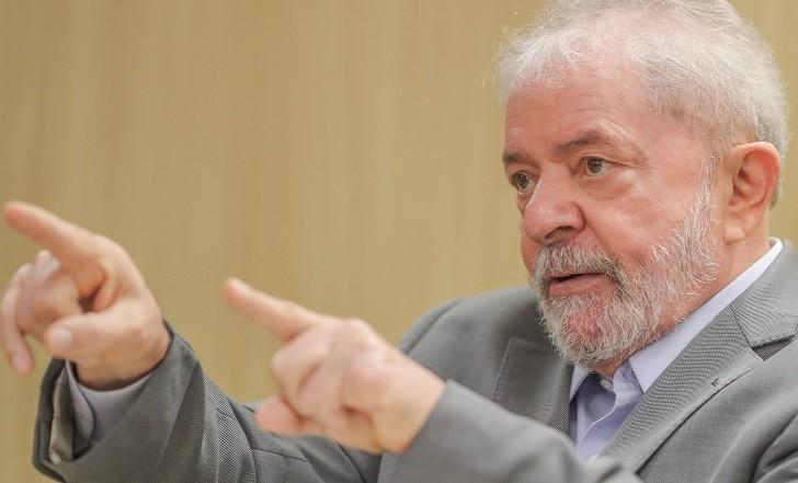 Defensa de Lula pide a la justicia el beneficio del régimen abierto
