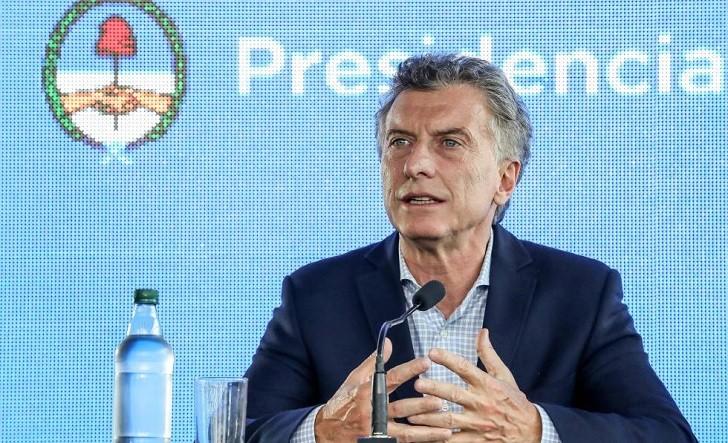 """Macri ante el anuncio de CFK: """"volver al pasado sería autodestruirnos"""""""