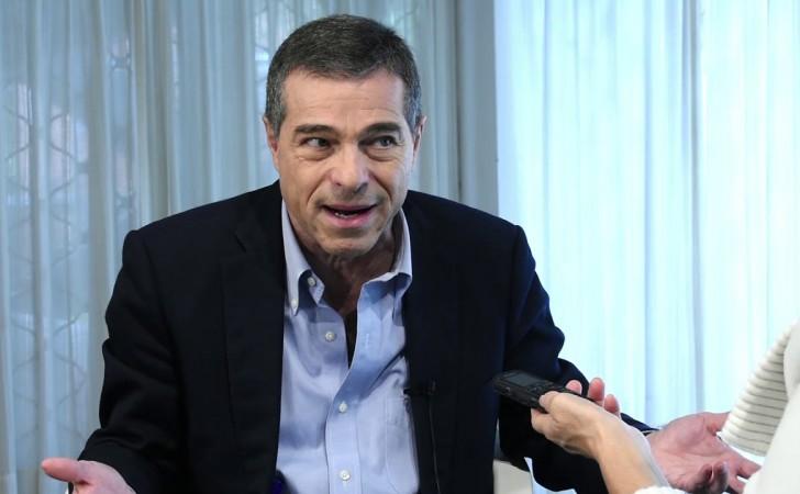 Ernesto Talvi (Partido Colorado).