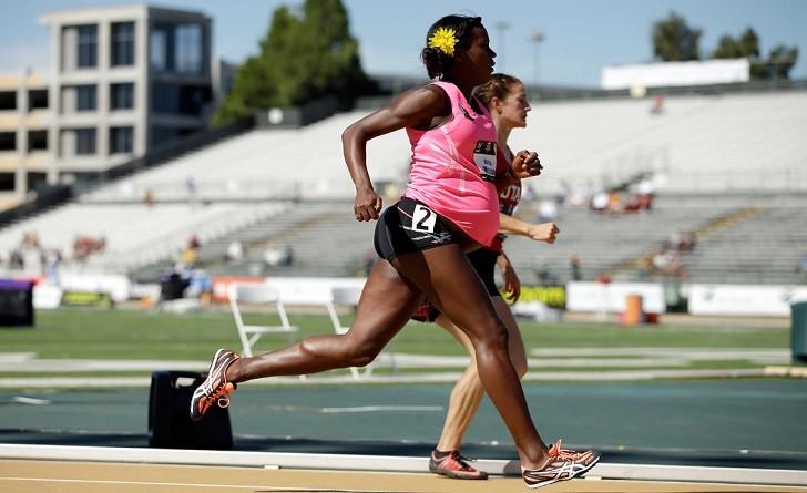 Alysia Montaño cargó contra la hipocresía del empoderamiento femenino que vende Nike