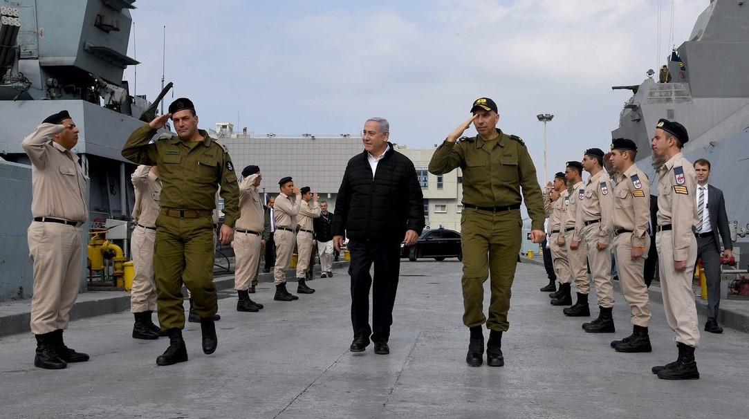 Foto: Twiter/Netanyahu