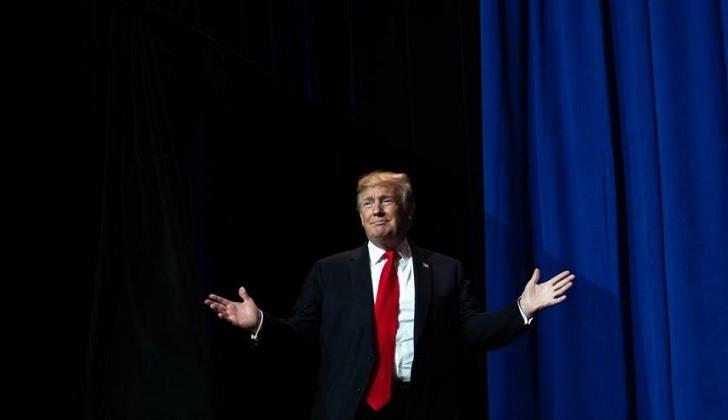 """Trump: """"Si Irán quiere pelear, será el final oficial de Irán"""""""