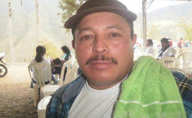 Asesinan a tiros a excomandante de las FARC