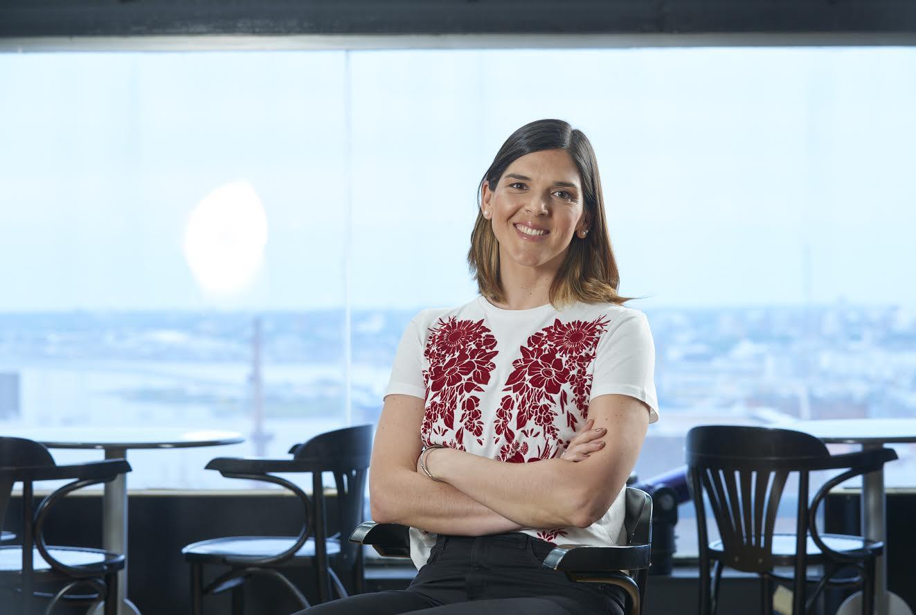 Magdalena Miller, directora creativa de Punto Ogilvy, es la nueva presidenta.