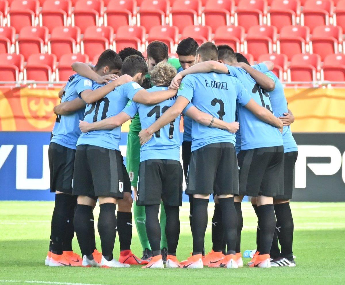 Mundial Sub-20: Ecuador derrota por 3-1 a Uruguay y clasifica