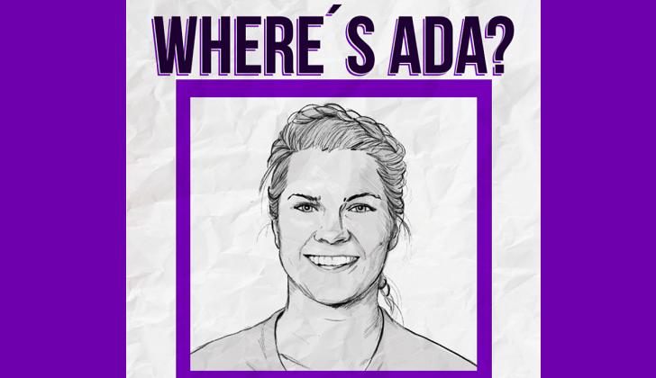 """""""¿Dónde está Ada Hegerberg"""", la campaña que visibiliza la ausencia de la balón de oro en el Mundial"""