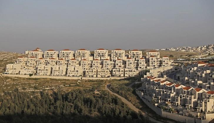 La UE critica la construcción de más de 800 viviendas israelíes en Jerusalén Este