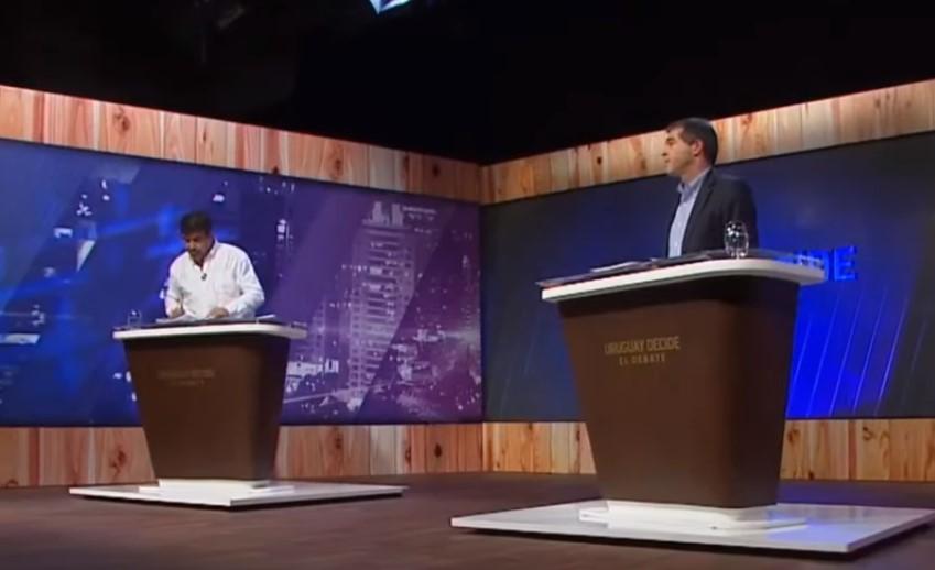 debate talvi andrade