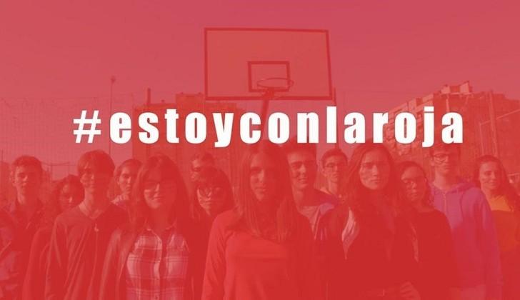 #EstoyConLaRoja, el reto viral español contra el tabú de la menstruación