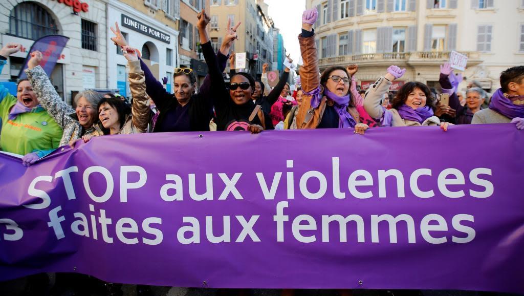 femicidios francia