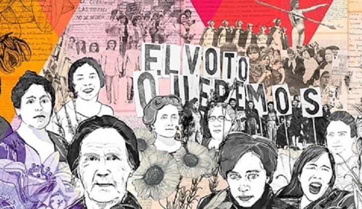 """""""Emancipadxs. Estereotipos, luchas y conquistas"""", una genealogía del feminismo en Argentina"""