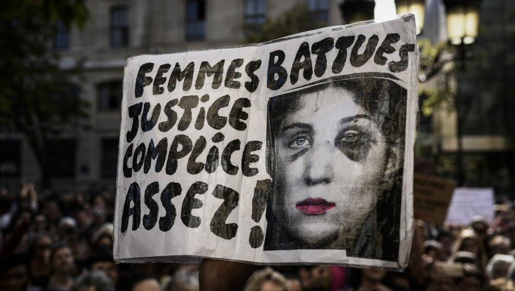 francia feminicidios