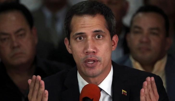 Almagro pide investigar denuncia sobre enviados de Guaidó que se apropian de fondos para ayuda humanitaria en Colombia