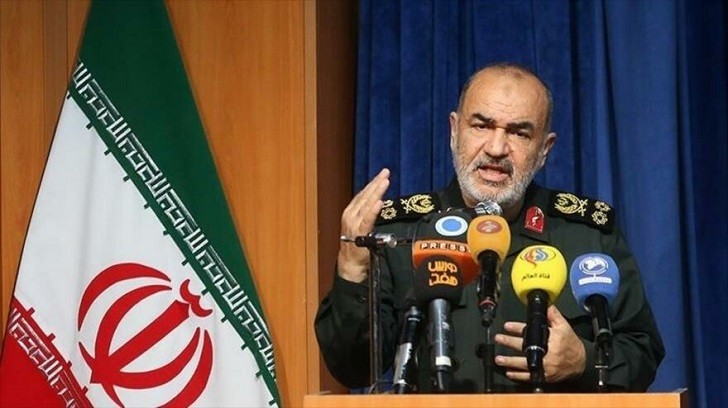 """Irán derriba un dron estadounidense en el estrecho de Ormuz: """"es un mensaje claro a Washington"""""""
