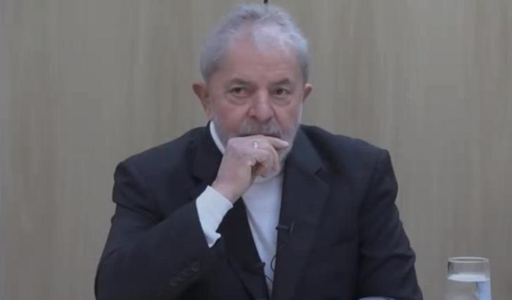 """Lula: """"Todo lo que quiero es tener derecho a un juicio justo"""""""