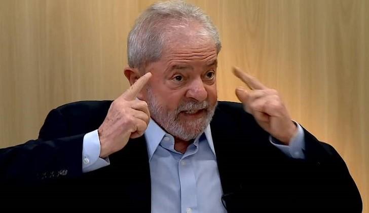 Sorprendido Lula por rapidez con que afloró verdad sobre su caso