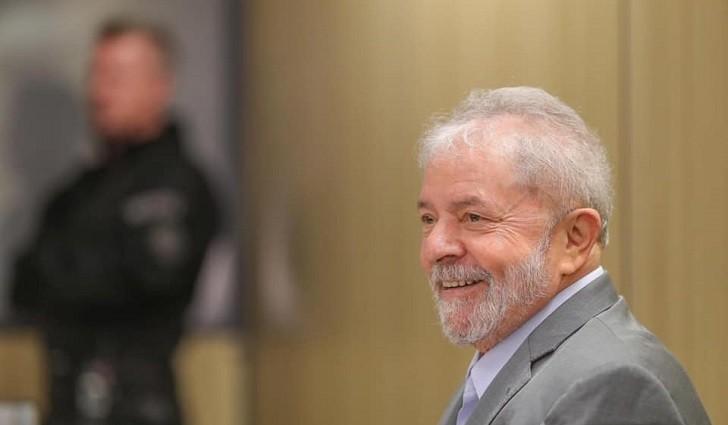 """Lula da Silva: """"La verdad se enferma, pero no muere nunca"""""""