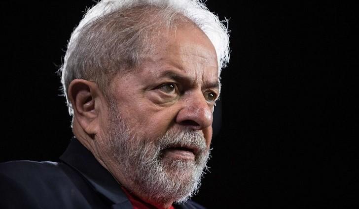 Supremo tribunal de Brasil rechazó pedido de libertad para Lula