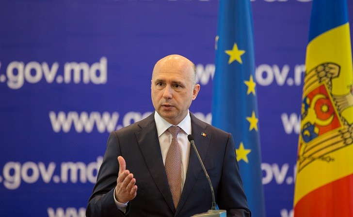 Moldavia anuncia trasladará su Embajada en Israel a Jerusalén