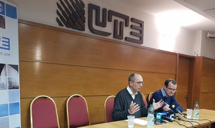 UTE explicó el apagón y la interconexión. Foto: @UTE_ComCorp